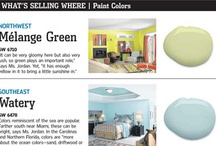 Inspiration for your Home / We want to help you with your home improvement projects, so we are providing color ideas, painting tips and project inspiration. / by Sherwin-Williams