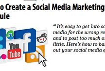 Social Media Resources and tools - One Net Marketing / by Nicole Sorochan