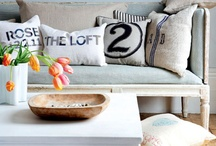 Living Room / by sarah valencia