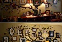 Interior design / by Capstone Exterior Design Firm