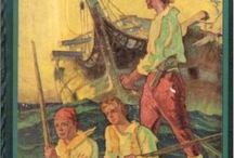 Classic Children's Books / by T Buckfelder