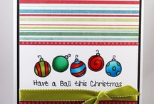 Christmas Cards/Tags / by Deedra Record-Perez