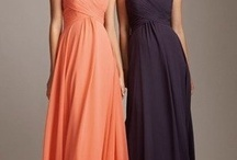 A girl can dream...about dresses / if it ever happens.... dress ideas / by Stephanie Brisebois