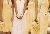 Bridesmaid Outfit Ideas / #Bridesmaid #Wedding #Fascinators #Head Pieces / by Forever Fascinators
