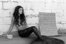 Mermaids and Such(: / by Meg Caldwell