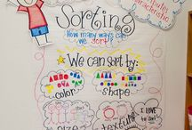 Anchor Charts / by Julie Alexander