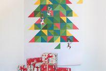 Crafty Christmas / by Stephanie Hayward