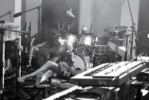 Artists/Musicians  / by Sarah Miller