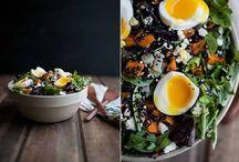Foods 4 Pinning / by Sarah Kempa