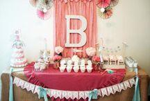 Baby Wreath's 1! / by Kristi Fudge Rodgers