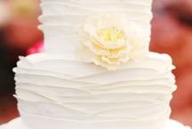 Wedding Cakes / by Mallory O'Connell
