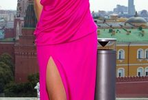 Little Pink Dress / by Style Estate