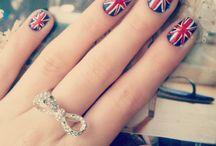 Union Jack Madness!!!! / All things British!! / by Dana Hoffman