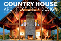 country house / by Peter Veldmans