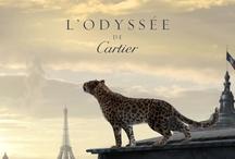 L'Odyssée de Cartier / by Cartier