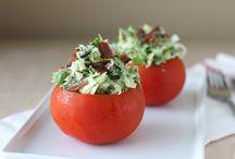 Salads / by Sooz