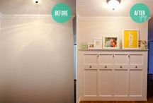 Entryway / by Meredith Womack