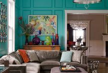KC House Ideas / by Brittany Cope