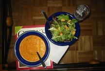 Soups / by The Amateur Gourmet