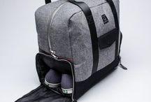 whats in that bag / by Derek Britton