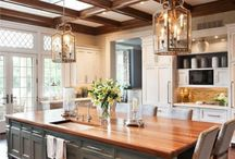 GORGEOUS INTERIORS / by LutherSales