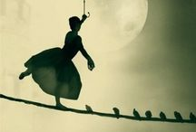 Mary Poppins / by Roberta Descalzo