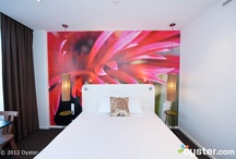 Accent Walls We Love / by Oyster