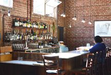 Bar, Café, Restaurante...  / by Gustavo Wolff