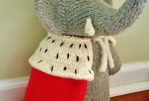 ✄ DIY Knitting Projects and Patterns  / by Handmade Charlotte