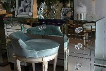 Home Girl: Misc Inspiration / Various home goods and random ideas that don't pertain to one specific room. / by Michelle C