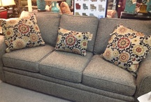 November 2012 Arrivals / by Ross Furniture