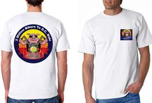 2MBTDC Apparel / Check Out our COOL Shirts / by 2 Million Bikers To DC 2MBTDC