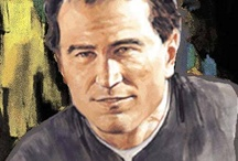 Don Bosco amigo / by Patty Caza