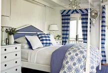 Blue & White / by Jill Norwood