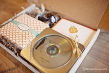 Packaging ideas / by Sweet Little Nursery