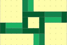 Quilt blocks - All kinds! / by Scarlett Rose's Celtic & More