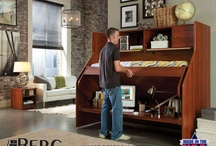 Contemporary Furniture / by Berg Furniture
