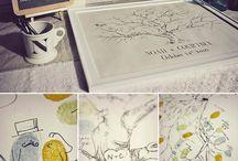 Wedding Ideas / by Mina Mizumatsu