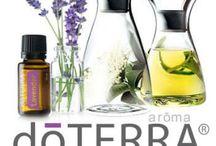 Essential Oils / by Elizabeth