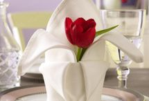 tablescapes / by Erica Goodman