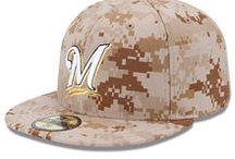 Memorial Day / by Milwaukee Brewers