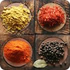 make your own spice mix / by Ingrid Keller