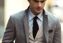 Men's Fashion / Locating the pinnacle of male fashion sharing with everyone.  / by Ashdale Joseph-Pierre