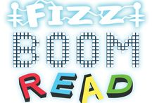 Fizz, Boom, Read! Summer @ Your Library 2014 / by Prince George's County Memorial Library