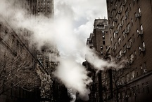 Life in the city / by Charlotte Stubben
