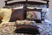 Bedding / by Stefanie C