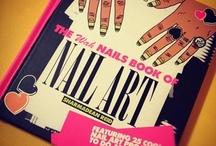 Nail Art!!!  / by Emma Jane