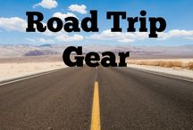 Road Trip Gear Guide / The Road Trip Gear Guide Board is dedicated to fabulous tried and true gear for family road trips! #FamilyTravel #Trekarooing #RoadTrip / by Trekaroo Family Travel