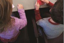 Kids: Playdate ideas / by Mercedes Quinones