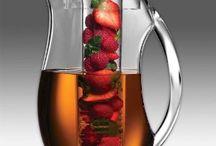 Drinks - non-alcoholic  / by Svetlana Kuperman